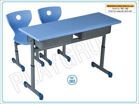 Genius Desk (Only Desk)
