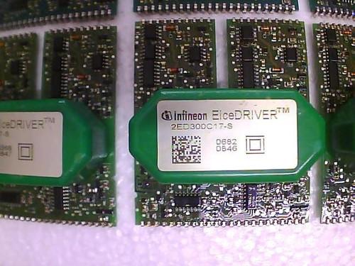 Fuji IGBT Driver Module 2ED300C17-3ST