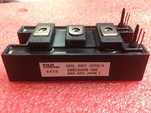 Fuji IGBT Module 2MBI300KB-060