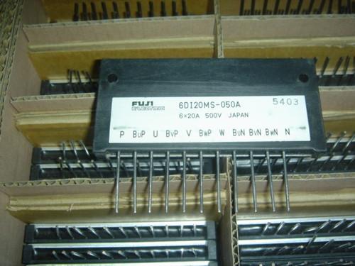 Fuji Transistor