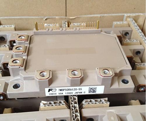 SCR diode module