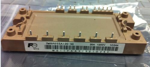 IGBT's Module 7MBR25SA120