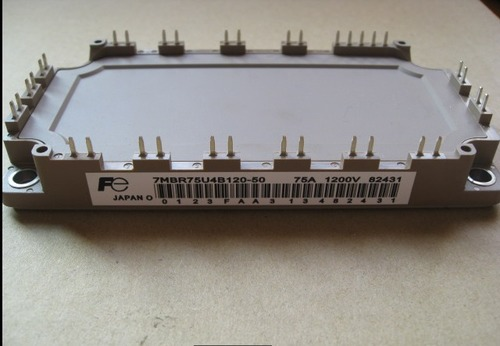 Fuji Transistor 7MBR75U4B120-50