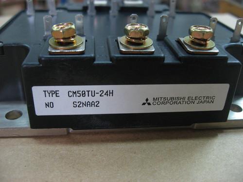 MITSUBISHI IGBT Modules CM50TU-24F