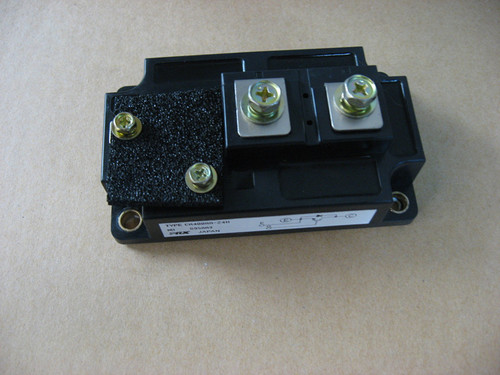 Power IGBTs Module