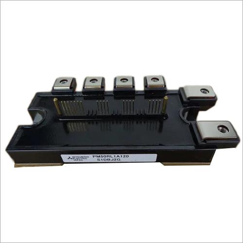 MITSUBISHI IC IGBT PM50RL1A120 TRANSISTOR