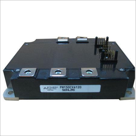 MITSUBISHI Electronic Module PM150CVA-120