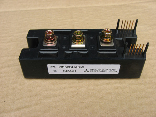 POWER MODULE PM150DHA060