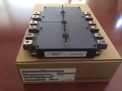 Mitsubishi IGBT Module PM450CAL120