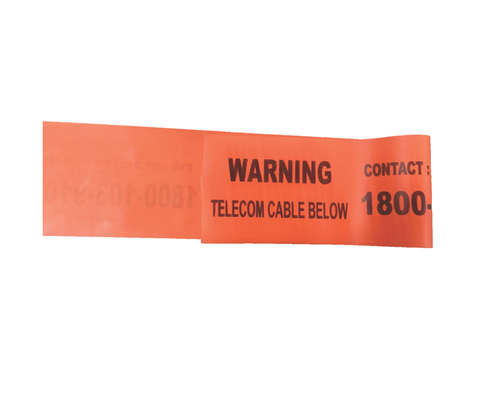Warning Tape