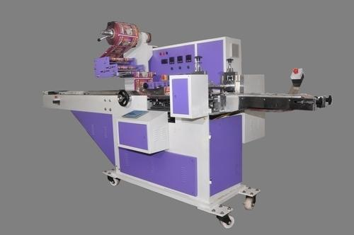 Cookies Packing Machine