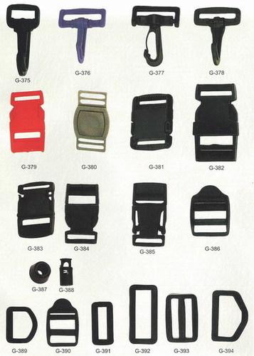 Fancy Belt Buckles