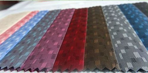 Polyester Cationic Dobby Lining Fabric