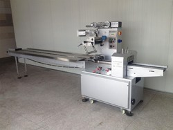 Sanitary Napkin Packing Machine