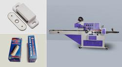 Door Magnetic Catcher Packing Machine
