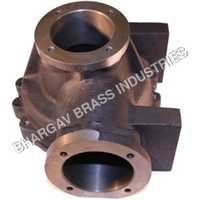 Aluminum Bronze Casting With Investment Casting