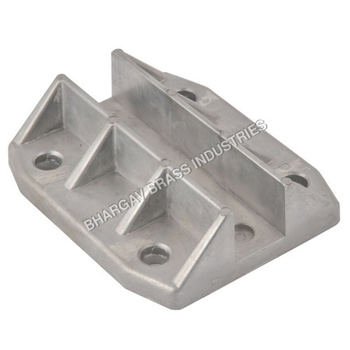 Die Casting Parts for Light Cover