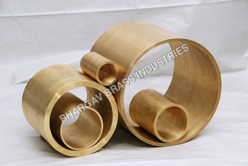 Bronze Shaft Bushing