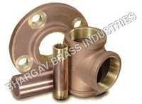 Bronze and Copper Fitting Components