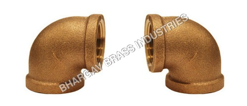 Bronze Elbows