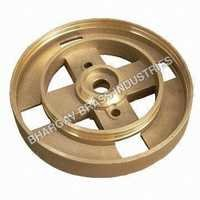 Bronze Die Casting Part