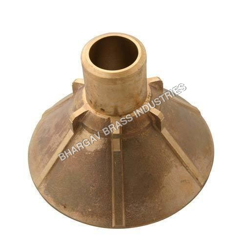 Copper Sand Casting Components