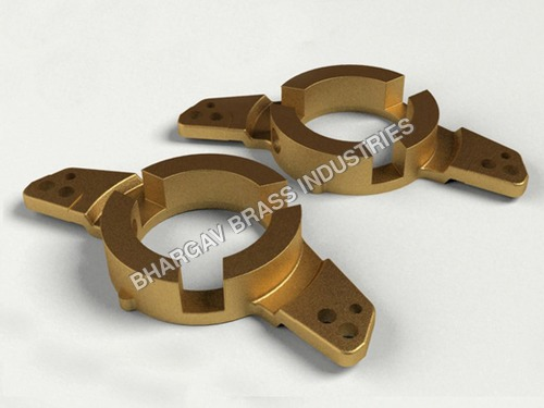 OEM Copper Forging Components