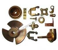 Copper Alloys Casting Parts