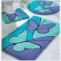 Designer Bath Mat