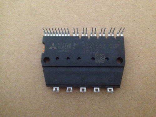 Module Integrated Circuits