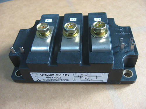 thyristor QM200E2Y-HB