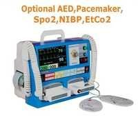 Bi-Phasic Defibrillator