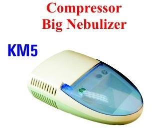 Compressor Big Nebulizer