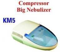 Compressor Big Nebulizer