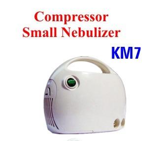 Compressor Small Nebulizer