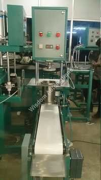 Boli Ball Cutting Machine