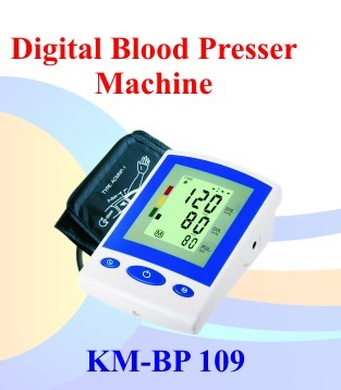 Blood Presser Machine