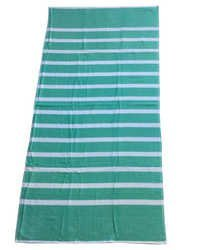 Stripe Cotton Towel
