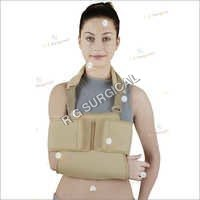 Shoulder Immobilizer unit