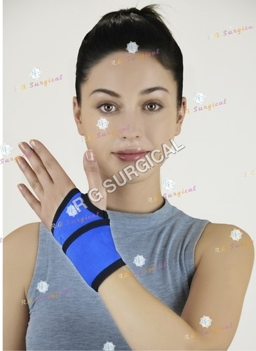 Neoprene Wrist Thumb BInder