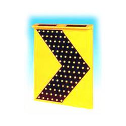 SOLAR DIRECTION BOARD