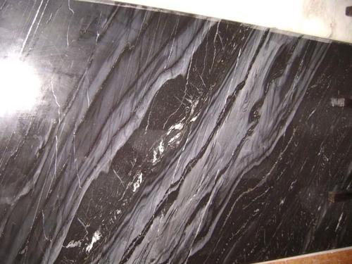 Black Marble Slab