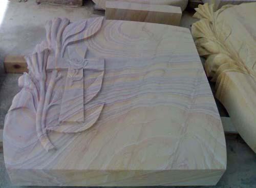Sandstone Monuments