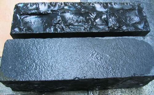 Cuddapa Black Mushroom limestone