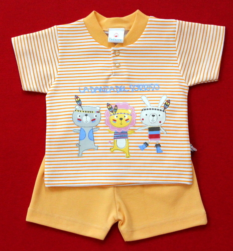 New Born Suit-NBS3AN