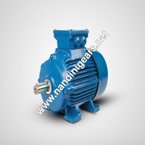 Aerator Motor