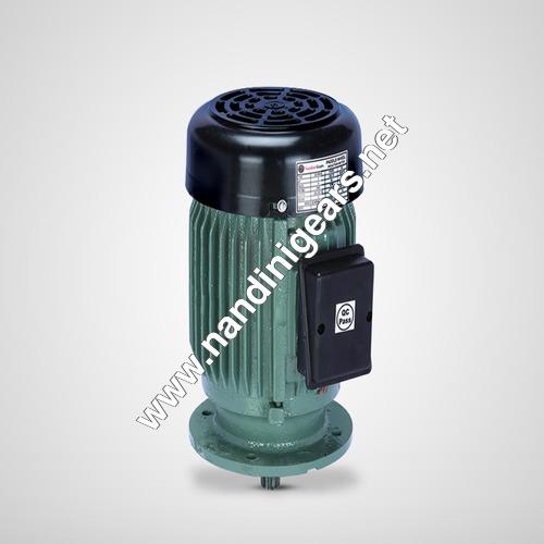 2 HP Aerator Motor