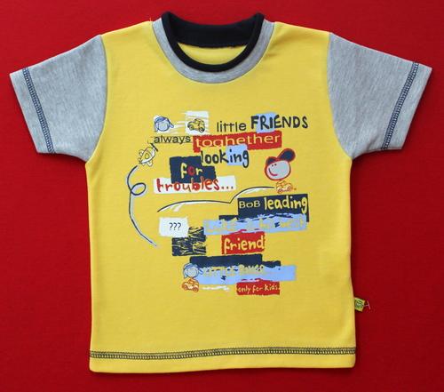 T Shirt-TSFRND