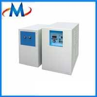 MEDIUM FREQUENCY INDUCTION HEATING MACHINE(MTZ-25)