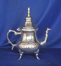 Arabian Teapots
